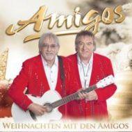 Amigos - Weihnachten Mit Den Amigos - CD