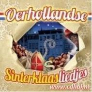 Oerhollandse Sinterklaasliedjes - CD