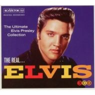 Elvis Presley - The Ultimate Collection - The Real... - 3CD
