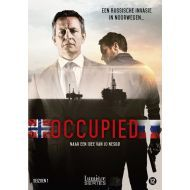 Occupied - Seizoen 1 - 4DVD