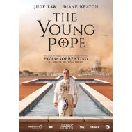 The Young Pope - 4DVD