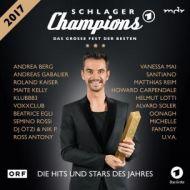 Schlager Champions - 2017 - 2CD