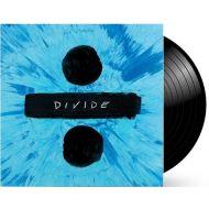 Ed Sheeran - Divide - 2LP
