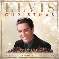 Elvis Presley - Christmas - With The Royal Philharmonic Orchestra - CD