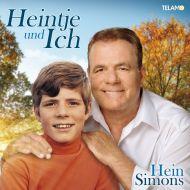 Hein Simons - Heintje Und Ich - CD