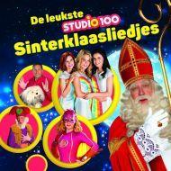 De Leukste Studio 100 Sinterklaasliedjes - CD