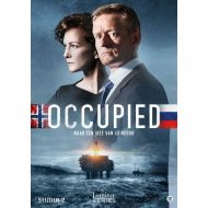 Occupied - Seizoen 2 - 2DVD