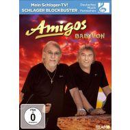 Amigos - Babylon - DVD