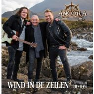 Ancora - Wind In De Zeilen - CD+DVD
