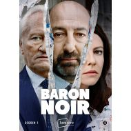 Baron Noir - Seizoen 1 - 2DVD