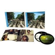The Beatles - Abbey Road - 50th Ann. Edition - Deluxe - 2CD