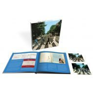 The Beatles - Abbey Road - 50th Ann. Edition - Special - 3CD+Audio Bluray+BOEK