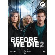 Before We Die - Seizoen 2 - 2DVD