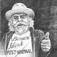 Bennie Jolink - Post Normaal - CD