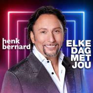 Henk Bernard - Elke Dag Met Jou - CD