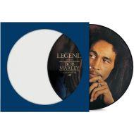 Bob Marley - Legend - Picture Disc Vinyl - LP