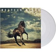 Bruce Springsteen - Western Stars - Coloured Vinyl - 2LP