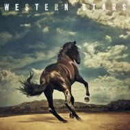 Bruce Springsteen - Western Stars - CD