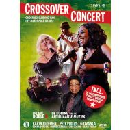 Crossover Concert - Ode Aan Doble R - 2DVD+CD