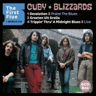 Cuby + Blizzards - The First Five - Limited Edition - 6CD