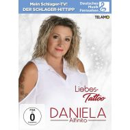 Daniela Alfinito - Liebes-Tattoo - DVD
