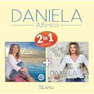 Daniela Alfinito - 2 In 1 - 2CD