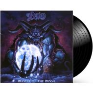 Dio - Master Of The Moon - LP