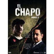 El Chapo - Serie 2 - 3DVD