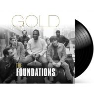 The Foundations - GOLD - LP