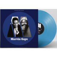 Marvin Gaye - Motown Anniversary - Coloured Vinyl - LP