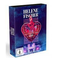 Helene Fischer - Live Die Stadion Tour - FANBOX