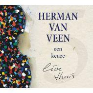 Herman van Veen - Een Keuze, Live Thuis - CD
