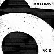 Ed Sheeran - No.6 Collaborations Project - CD