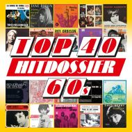 Top 40 Hitdossier 60's - 5CD