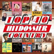 Top 40 Hitdossier - Country Hits - 4CD
