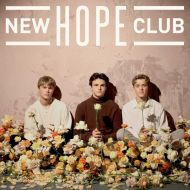 New Hope Club - New Hope Club - CD