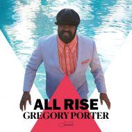 Gregory Porter - All Rise - CD
