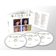 Bangles - GOLD - 3CD