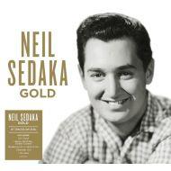 Neil Sedaka - GOLD - 3CD
