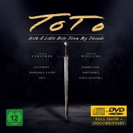 Toto - With A Little Help From My Friends - CD+DVD