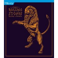 Rolling Stones - Bridges To Bremen Live - Bluray+2CD