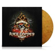 Alice Cooper - The Many Faces Of - Coloured Vinyl - 2LP