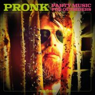 PRONK - Party Music For Outsiders - CD