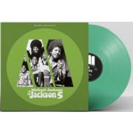 Michael Jackson & Jackson 5 - Motown Anniversary - Coloured Vinyl - LP