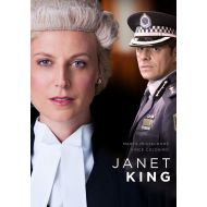 Janet King - Serie 1 - 3DVD