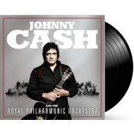 Johnny Cash And The Royal Philharmonic Orchestra - LP