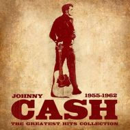 Johnny Cash - The Greatest Hits Collection 1955-1962 - CD