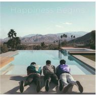 Jonas Brothers - Happiness Begins - CD