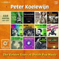 Peter Koelewijn - The Golden Years Of Dutch Pop Music - 2CD