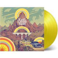 Leif De Leeuw Band - Where We're Heading - Coloured Vinyl - LP